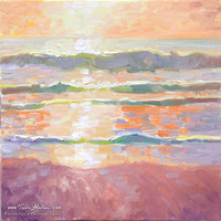 Torrey Pines Sunset1_8x8_